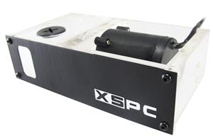 XSPC X2O 420 Single Bayres Pump